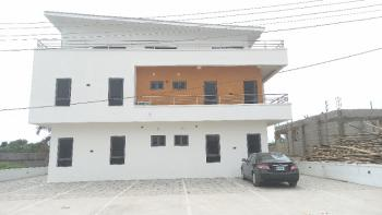Alexander 2 Bedrooms Luxury Apartment, Ocean Bay Estate, Along Orchid Hotel Road, Lekki, Lagos, Flat for Sale
