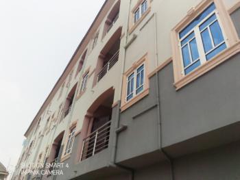 Newly Built One Room and Parlour Mini Flat Apartment, Ilasan, Lekki, Lagos, Flat for Rent