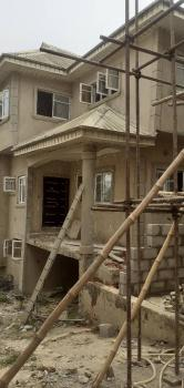 Nearly Completed 4 Bedroom Duplexes with 2 Bedroom Flats in an Estate, Beachland Estate, Berger, Arepo, Ogun, Semi-detached Duplex for Sale