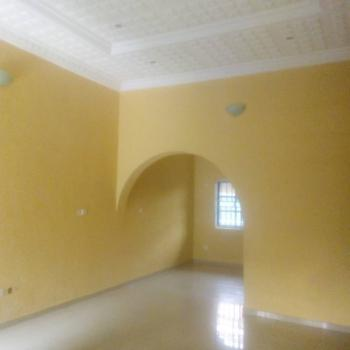 Executive 3 Bedroom Flat with Excellent Facilities, Adeoni Estate, Ojodu, Lagos, Flat for Rent