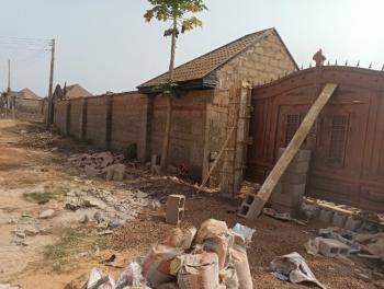 Ready to Build Land in a Serene Location, Destiny Layout, Emene, Enugu, Enugu, Residential Land for Sale