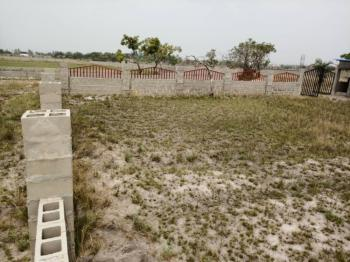 Excision Block Layout Buy and Build Fenced Land, at Folu-ise, 3mins From The Popular La Campagne Tropicana Beach Resort, Folu Ise, Ibeju Lekki, Lagos, Residential Land for Sale