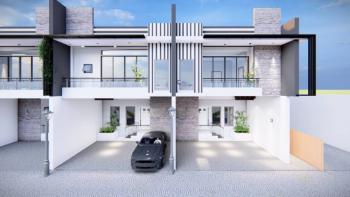 4 Bedroom Duplex with Bq, Ikota Gra By Oxford Gardens, Ikota, Lekki, Lagos, Terraced Duplex for Sale