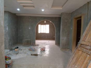 a Lovely 3 But Bedroom Flat All Rooms Ensuite, Alagomeji, Yaba, Lagos, Flat for Rent