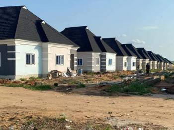 Luxury 3 Bedroom Flat Apartment in a Fast Growing Estate with C of O, Bluestone Treasure Estate, By Restoration After Jw Assembly Ground., Mowe Town, Ogun, Detached Bungalow for Sale