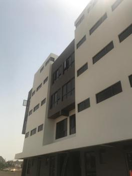 2 Bedroom Terrace at Mercury Icon Luxury Homes, Mercury Icon Luxury Homes Opposite Nicon Junction, Katampe (main), Katampe, Abuja, Terraced Duplex for Rent