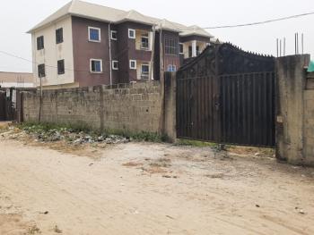 Fenced Dry Full Plot of Land, Gbetu Awoyaya Within Mayfair Garden Estate, Awoyaya, Ibeju Lekki, Lagos, Residential Land for Sale