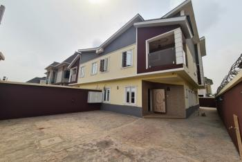 Tastefully Finished 4 Bedroom Semi Detached House, Opic, Isheri North, Lagos, Semi-detached Duplex for Sale