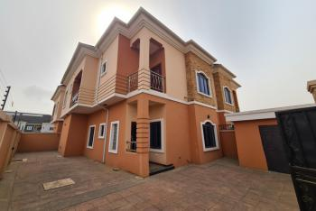 Luxury 3 Bedroom Semi Detached House with Bq, Opic, Isheri North, Lagos, Semi-detached Duplex for Sale