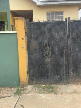 4 Bedroom Duplex with Bq, Ajao Estate, Isolo, Lagos, Semi-detached Duplex for Sale