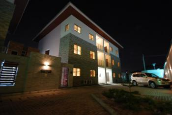 4 Nos. 4 Bedroom Semi Detached Duplexes, Off Chief Yesufu Abiodun Oniru Road, Oniru, Victoria Island (vi), Lagos, Semi-detached Duplex for Rent