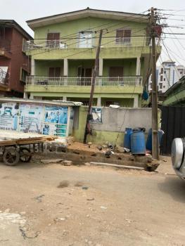 a Block of 6 Unit Flat, Oregun, Ikeja, Lagos, Block of Flats for Sale