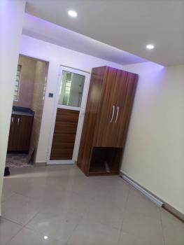 Newly Standard Room Self Serviced Apartment, Off Ilaje Road, Bariga, Shomolu, Lagos, Self Contained (single Rooms) for Rent