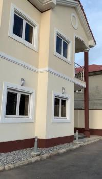 Lush Spacious 4 Bedroom Duplex with 2 Bedroom Bq, Godab Estate, Life Camp, Abuja, House for Sale