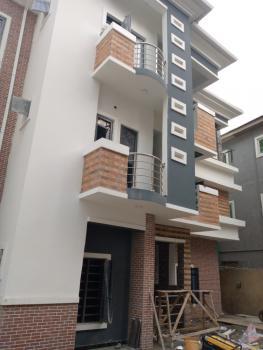 Most Beautiful Lovely Spacious Paradise Mini Flat with 2 Toilets, Sangotedo, Ajah, Lagos, Mini Flat for Rent