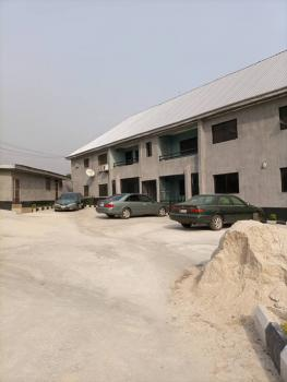 Beautifully Renovated 3 Bedroom Flats, Loanstar Company at Elimgbu First Junction, Elimbu, Port Harcourt, Rivers, House for Rent