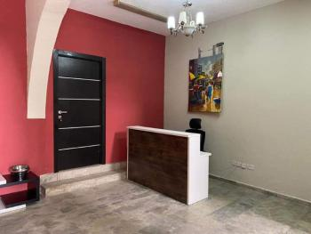 Serviced 3bedroom Office Space in Ikeja Gra, Ikeja Gra, Ikeja Gra, Ikeja, Lagos, Flat for Rent