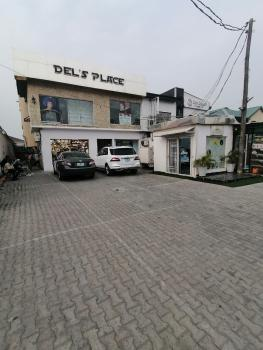 Office, Off Admiralty, Lekki Phase 1, Lekki, Lagos, Office Space for Rent