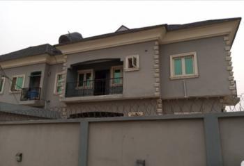 Decent 2 Bedrooms, All Ensuite, Alapere, Ketu, Lagos, Flat for Rent