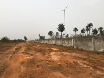 Residential Land Inside a Private Estate, Treasure Island Phase 2, Owode, Obafemi Owode, Ogun, Residential Land for Sale