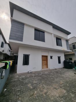 Affordable 4 Bedroom Detached Duplex in a Gated Estate, Kunsela, Ikate Elegushi, Lekki, Lagos, Detached Duplex for Sale