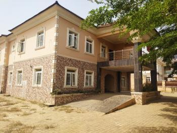 6 Bedroom Detached Duplex with Bq, Citec Estate, Mbora (nbora), Abuja, Detached Duplex for Sale