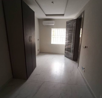 Ground Floor Only -2 Bedroom Flat [service Charge-not Fixed], Lekki Phase 1, Lekki, Lagos, Detached Duplex for Rent
