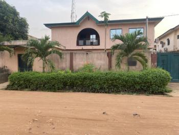 Clean Duplex with Flats, By First Gate Igando Lasu, Igando, Ikotun, Lagos, Detached Duplex for Sale