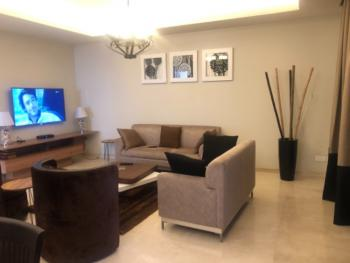 3 Bedrooms Apartment, Off Ahmadu Bello Way, Eko Pearl Towers, Eko Atlantic City, Lagos, Flat Short Let