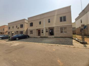 Luxury 4 Bedroom Terrace Duplex, Brains and Hammers City Estate, Life Camp, Abuja, Terraced Duplex for Rent