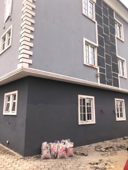 Brand New 2 Bedroom, Marshy Hill Estate, Ado, Ajah, Lagos, Flat for Rent