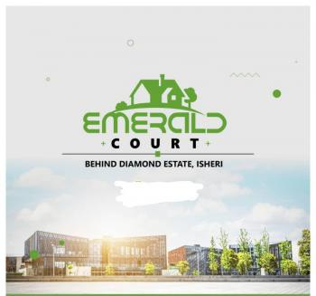 Land Available, Isheri, Lagos, Residential Land for Sale
