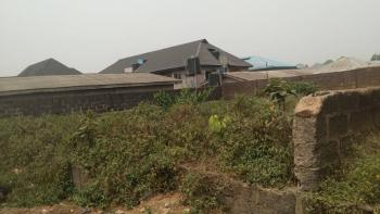 400 Sqm of Land in a Mini Estate Inside a Gated Street, Off Olaniyi, New Oko-oba, Agege, Lagos, Residential Land for Sale