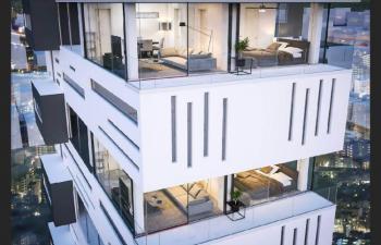 1 Bedroom Apartment  (silhouette Block), Victoria Island (vi), Lagos, Flat / Apartment for Sale