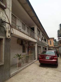 Nice Open Office Plan, Bode Thomas, Surulere, Lagos, Office Space for Rent