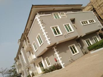 a Sophisticated Spacious Brand New 3 Bedroom, Wuye District, Wuye, Abuja, Flat for Rent