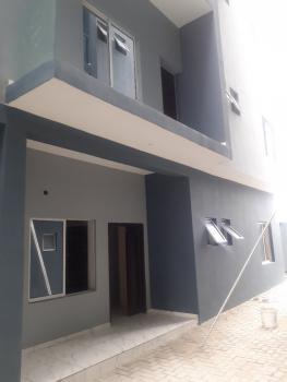 3 Bedroom Apartment, Lafiaji Orchid Road, Lekki, Lagos, House for Rent
