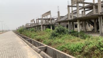 10 Units of 4 Bedroom Duplexes, Eko Akete Estate, Sangotedo, Ajah, Lagos, Detached Duplex for Sale
