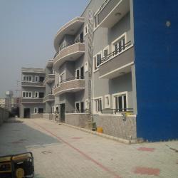 Brand New Serviced 3 Bedroom Flat, Lekki Phase 1, Lekki, Lagos, 3 bedroom, 4 toilets, 3 baths Flat / Apartment for Rent