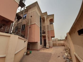 Luxuriously Built 5 Bedroom Duplex with a Room Boys Quarter, Ikeja Gra, Ikeja, Lagos, Detached Duplex for Rent