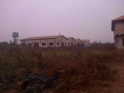 4 Warehouses on Over 4 Acres of Land with  Staff Buildings, Mateco Avenue, Odogunyan, Ikorodu, Lagos, Industrial Land for Rent