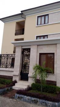 Well Spacious Mini Flat with Room Ensuite in Banana Island Lagos, Inside Banana Lagos, Banana Island, Ikoyi, Lagos, Mini Flat for Rent