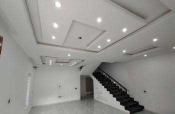 New & Exquisitely Finished 5 Bedroom Semi-detached Duplex Plus 1 Room, Gra, Magodo, Lagos, Semi-detached Duplex for Sale