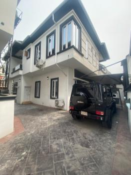 5 Bedrooms Automated Palatial Home, Chevyview Estate, Off Chevron Drive, Lekki Phase 1, Lekki, Lagos, Detached Duplex for Sale