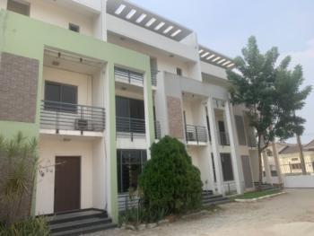 3 Bedroom Terrace Building, African Lane, Lekki Phase 1, Lekki, Lagos, Terraced Duplex for Sale