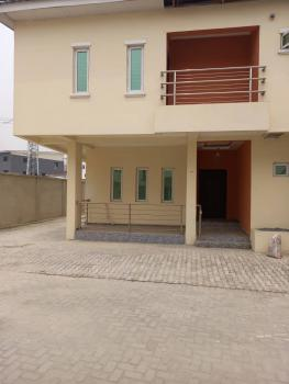 Serviced 2 Bedroom with Bq, Ikate, Lekki, Lagos, Terraced Duplex for Rent