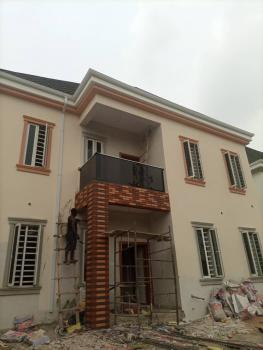 Newly Built 5 Bedrooms Duplex, Phase 2, Gra, Magodo, Lagos, Detached Duplex for Sale