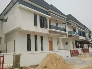 5 Bedroom Detached House with Swimming Pool B/q, Chevron Alternative Route, Lekki, Lagos, Detached Duplex for Sale