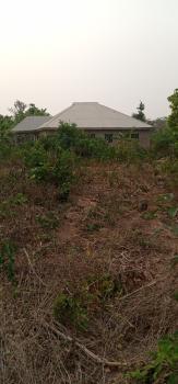 a Plot of Land, Omotosho Estate Awule, Akure, Ondo, Residential Land for Sale