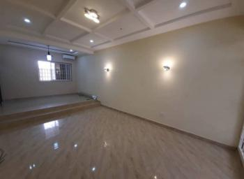Clean and Spacious 2 Bedroom Apartment, By Living Faith, Katampe (main), Katampe, Abuja, Flat for Rent